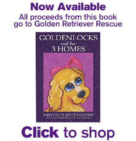 Goldie Locks Book
